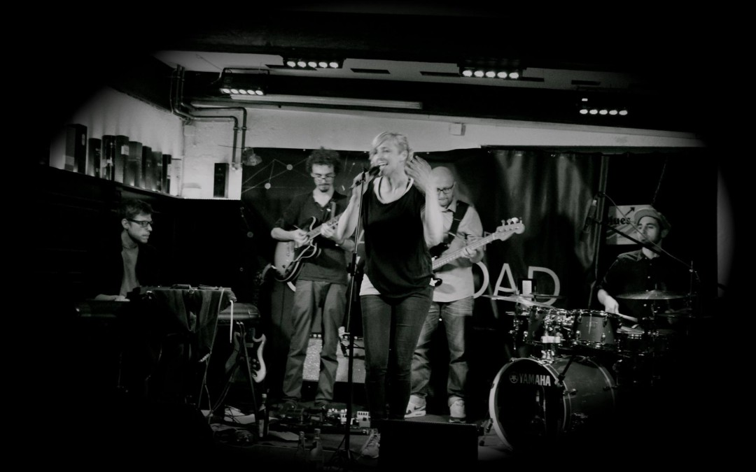 Live @ Bamberg Live-Club